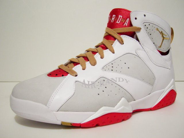 Air Jordan Retro 7 Year of the Rabbit 459873-005