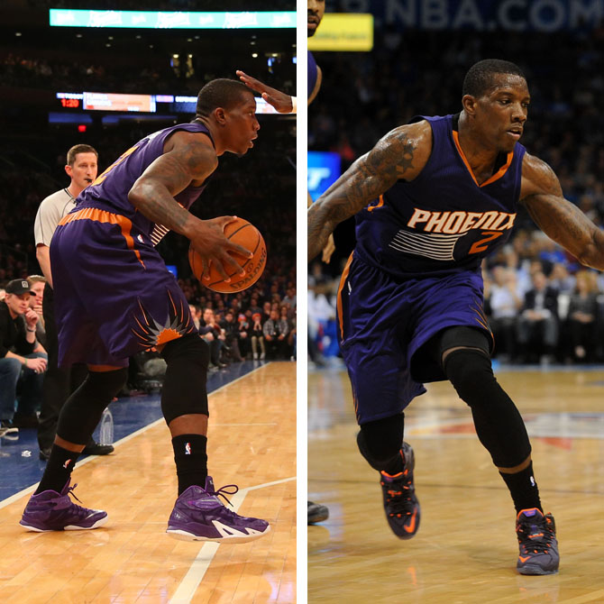 #SoleWatch NBA Power Ranking for December 21: Eric Bledsoe