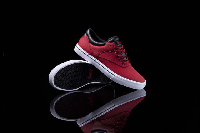 Supra Spectre Griffin Red