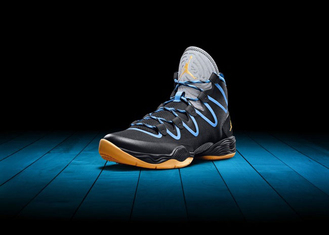 super popular fe5af 24456 ... prior to the season s end - which means we may get to see Melo wear his  shoe on court whether the Knicks make the playoffs or not. Tags. ○ Air  Jordan