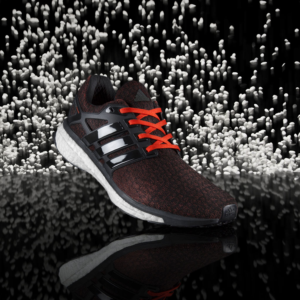 adidas Energy Boost Reveal Red