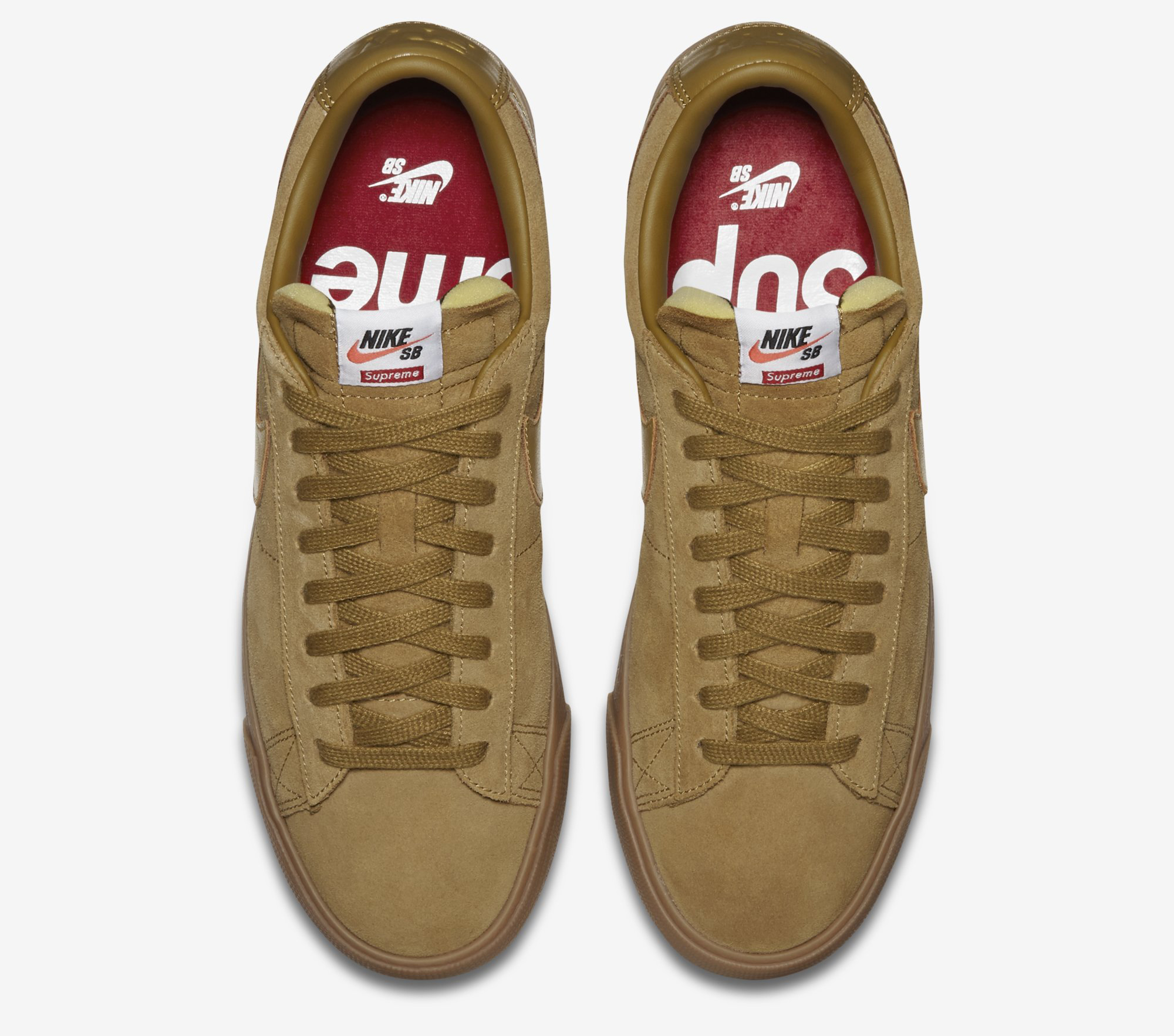 Nike SB Blazer Low GT FTW 16 BeigeTan 716890 229 Online UK