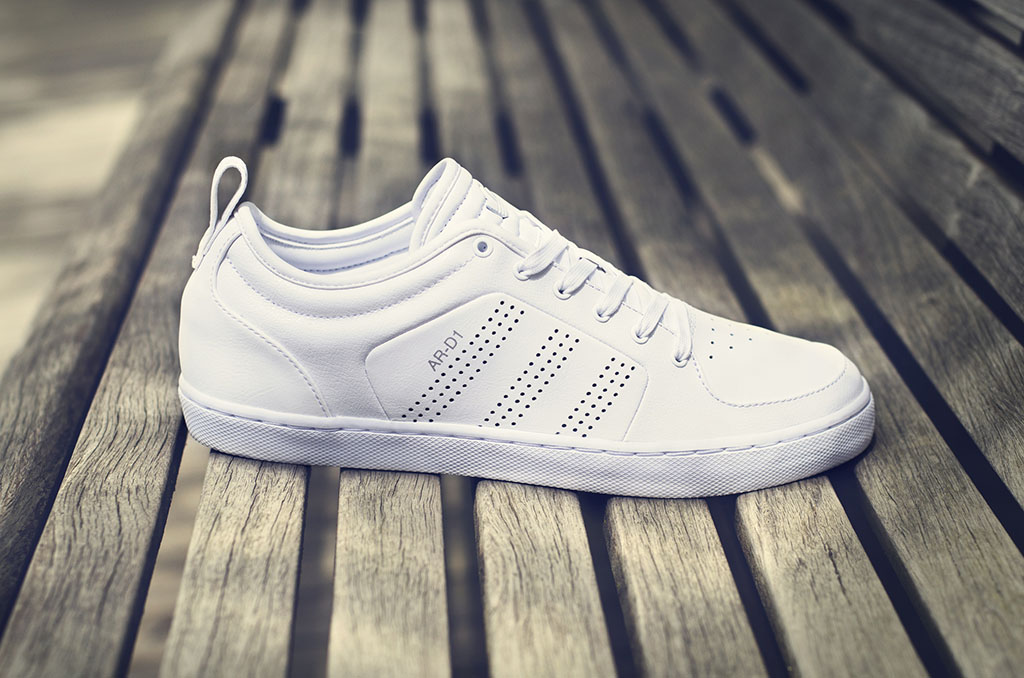 adidas AR D1 Low White (2)
