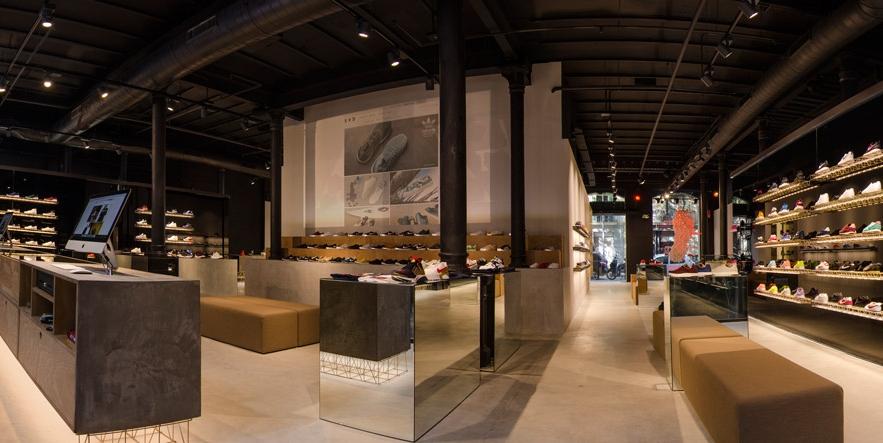 722c9115e835 SVD Sneaker Store Barcelona Sivasdescalzo