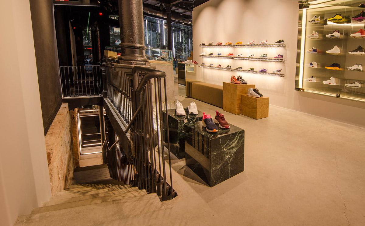 SVD Sneaker Store Spain Sivasdescalzo 01