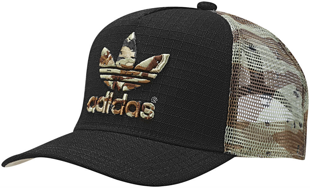 adidas Originals Camo Pack - Spring/Summer 2013 - Cap Z32544 (1)