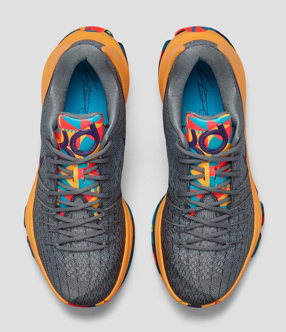 newest 12c50 73659 spain nike kevin durant kd basketball shoes sneakers kicksusa fbdc5 ad179   italy heres kds sneaker for black friday weekend 65110 9b20b