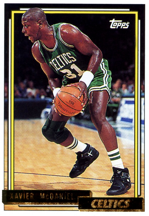 Kicks on Cards: The Weekly Collection featuring Xavier ...