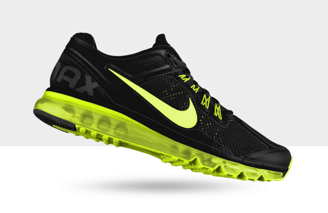 nike air max 2013 nikeid