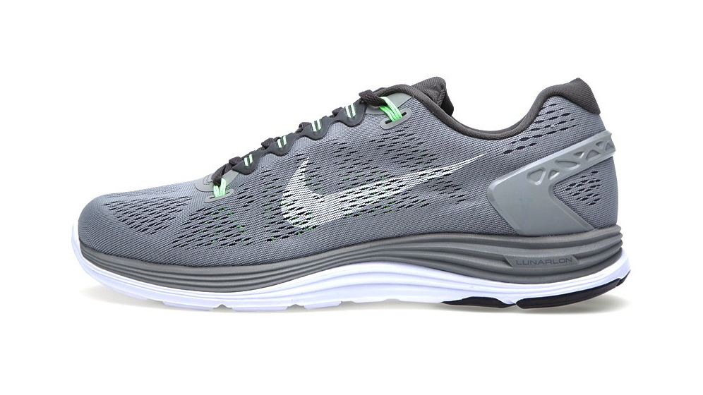 141aee201cfa The Nike LunarGlide+ 5 will release this July at Nike retailers