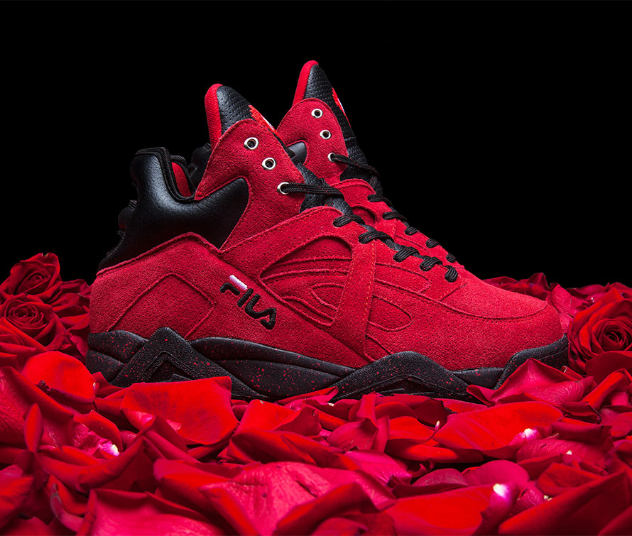 RISE x FILA Cage New York is for Lovers (1)
