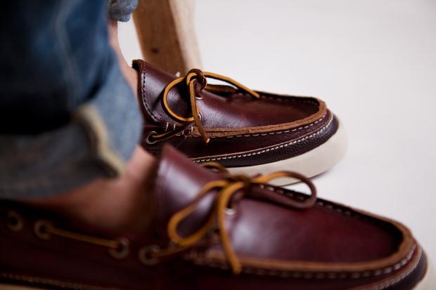 b1889eb191 Vans Vault Piragua LX - Horween Leather