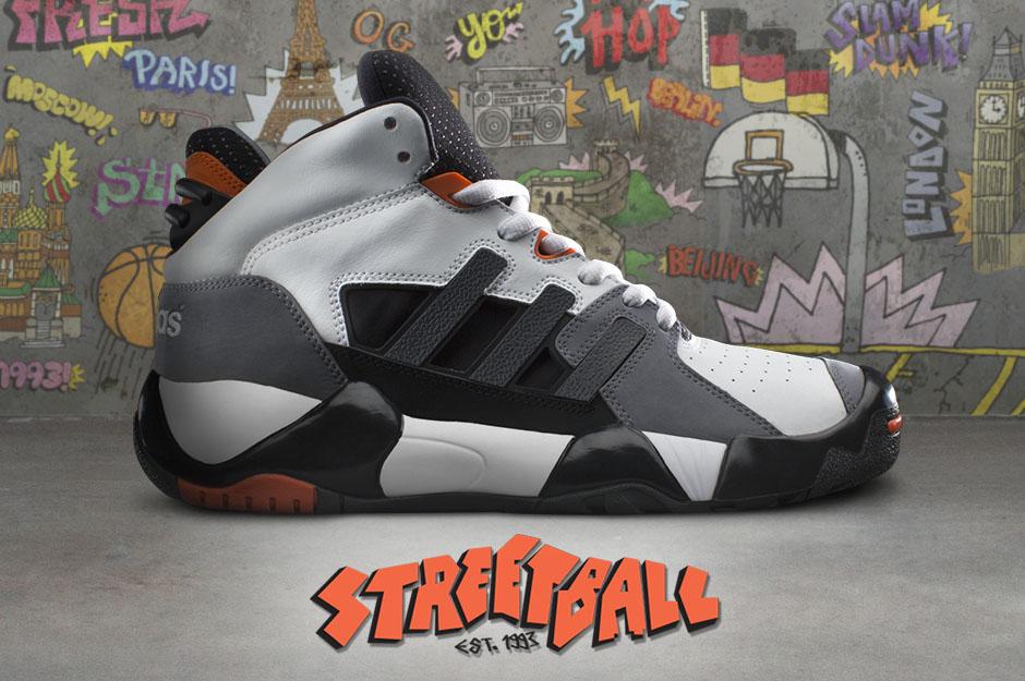 adidas streetball 1993 - 61% remise