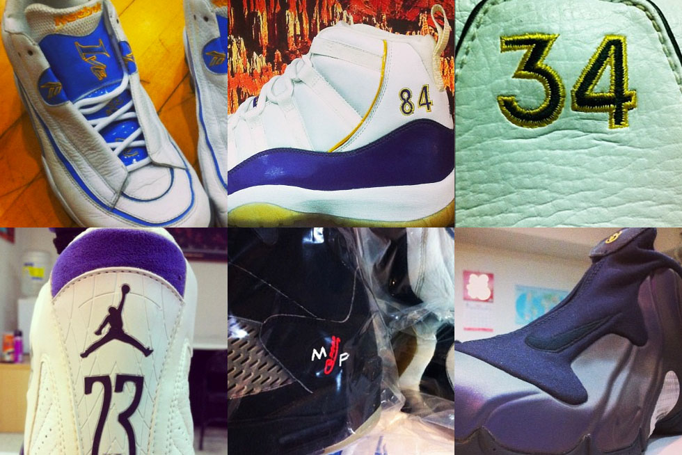 10 PE Collectors You Should Be Following on Instagram - @carter1203