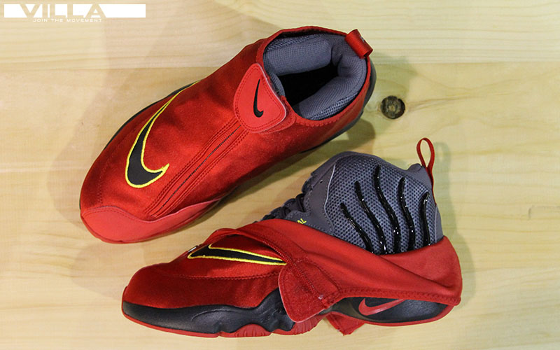 Nike Glove Miami Heat (5)