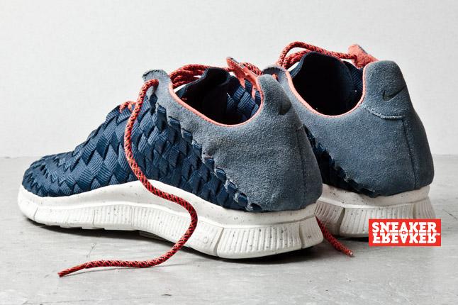 231137f2d25b7 via Sneaker Freaker. Tags. ○ Nike Free Inneva Woven. Popular in the  Community
