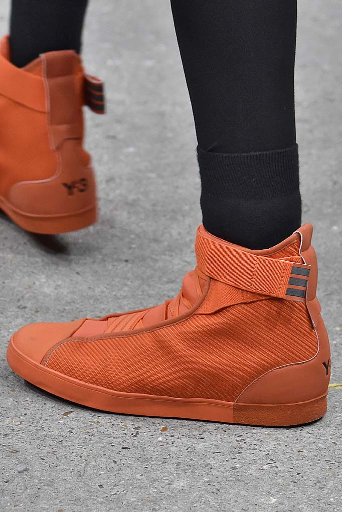 aff43629bfe38 Look for these adidas Y-3 sneakers to arrive in stores for Autumn Winter  2016.