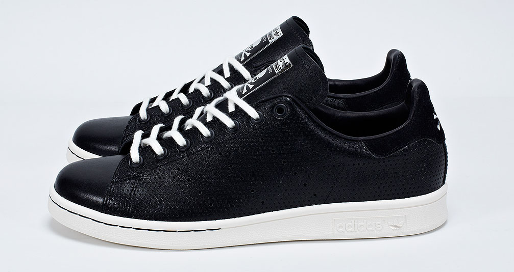 mastermind x adidas Originals Consortium Stan Smith (2)
