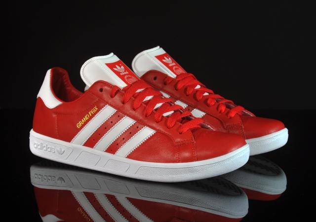 Adidas Original Grand Prix