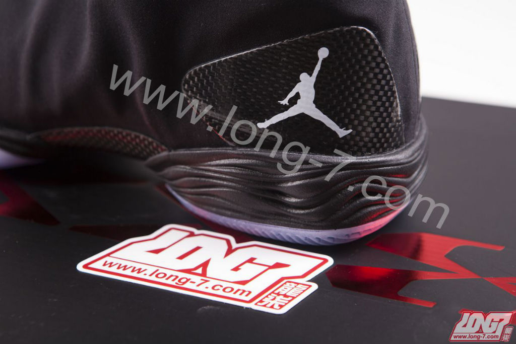 Air Jordan XX8 Packaging 555109-010 (9)