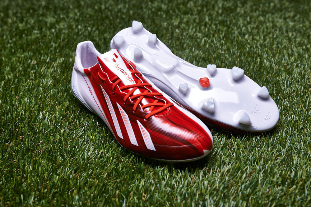 Signature adizero F50 Cleat Highlights New Lionel Messi adidas Collection (3)