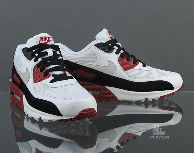 e216ffa914cbc coupon code for nike air max 90 sport red black and white e2e38 fd6c2
