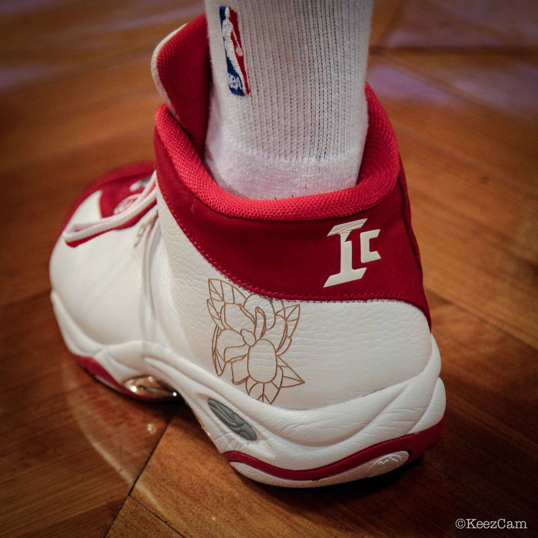 Isaiah Canaan wearing AND1 Tai Chi PE (3)