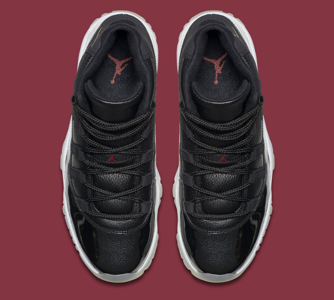 70d9fee321112c Retailers Sold Over a Million Pairs of  72-10  Air Jordan 11s
