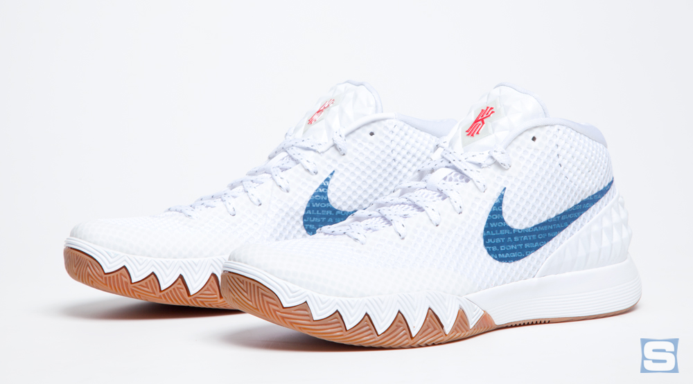 Uncle Drew Nike Kyrie 1s