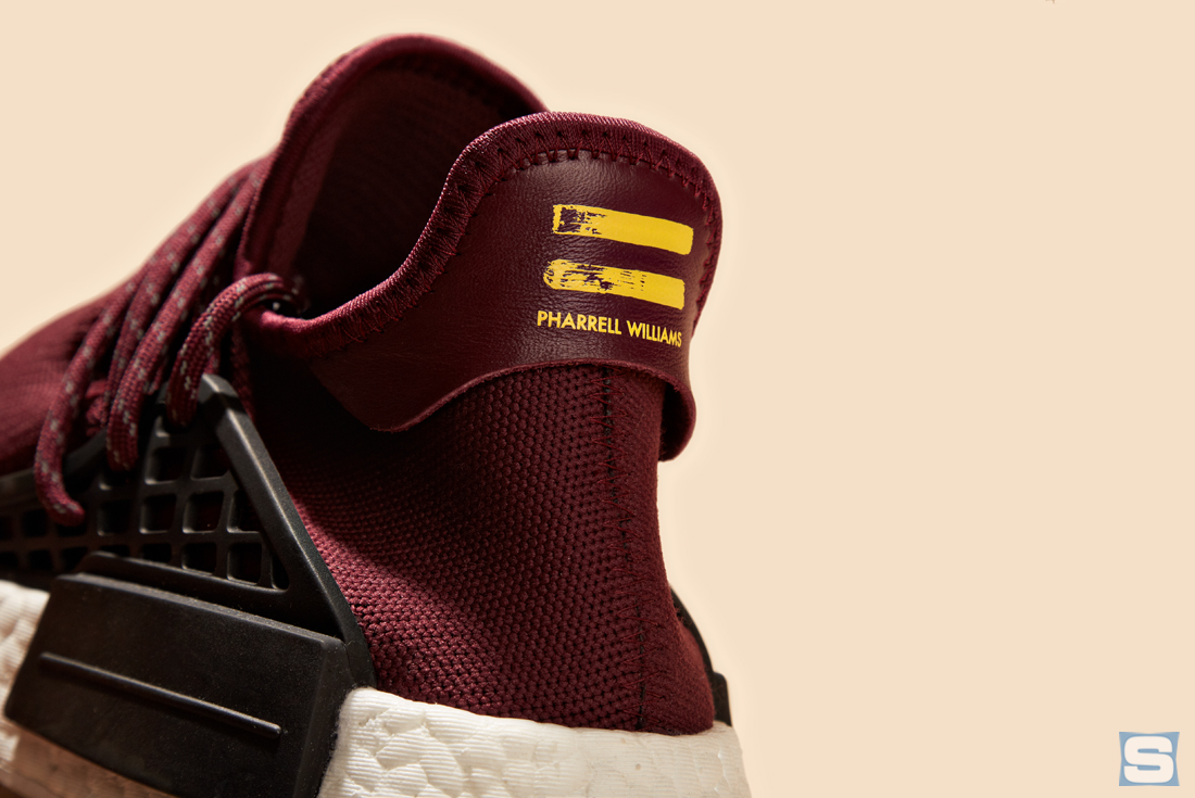 Adidas Pharrell NMD Friends and Family