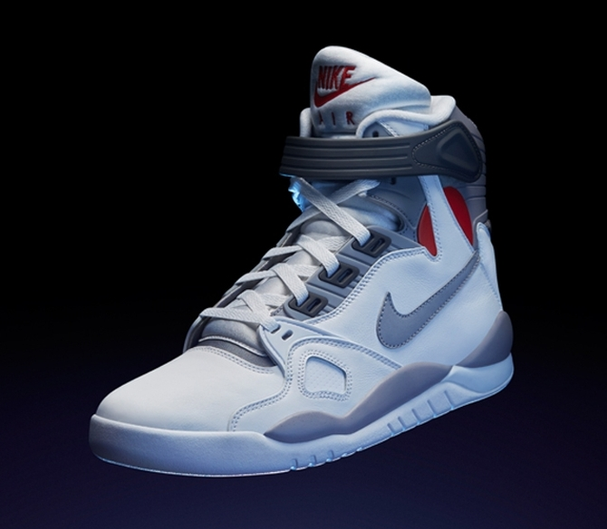 great quality autumn shoes offer discounts Nike Is Bringing Back This Infamous Sneaker for the First ...