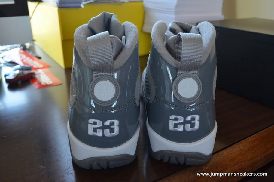 Air Jordan IX 9 Cool Grey 302370-015 (7)