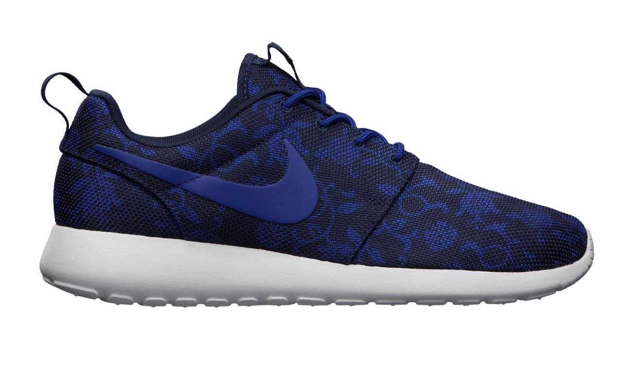 brand new 99597 e4da3 Nike Roshe Run - Floral Graphic Pack