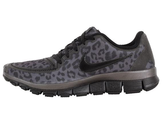 Nike Free 5.0 V4 - Womens