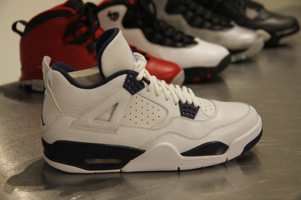 Air Jordan IV 4 Retro Columbia 2015 (4)