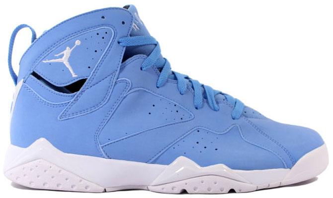 Air Jordan 7 Pantone Sample (2010)