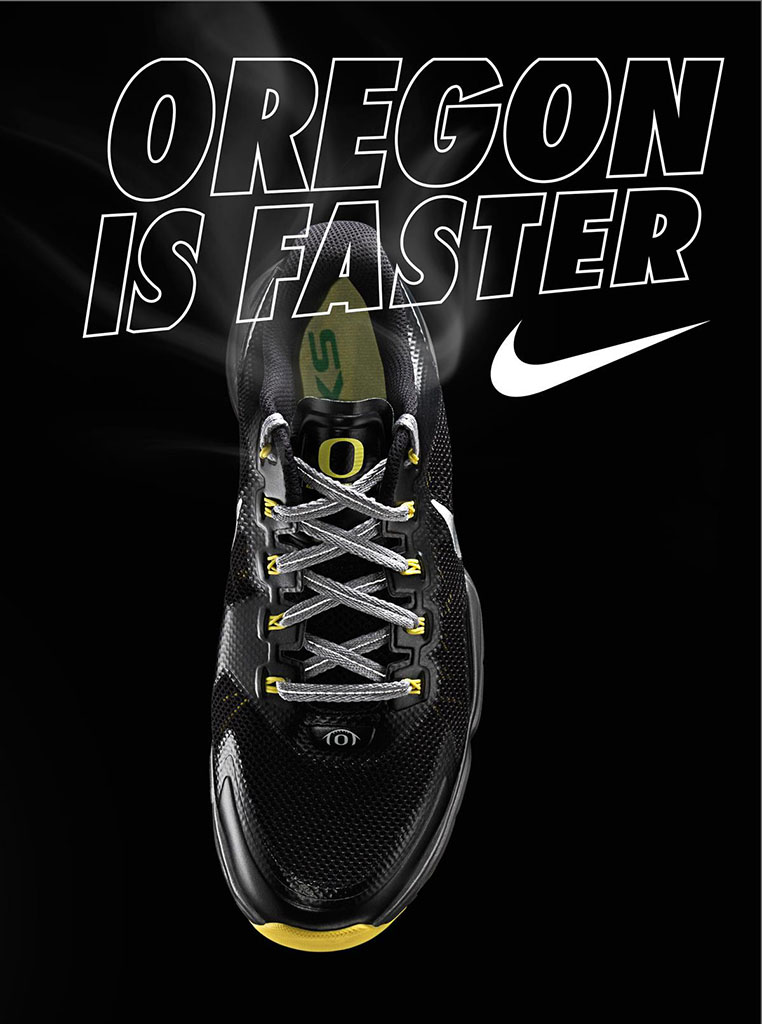 Nike Lunar Tr1 Oregon  285afdaa9d