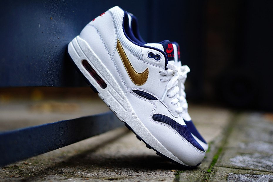 nike air max 1 olympic 2015 release date