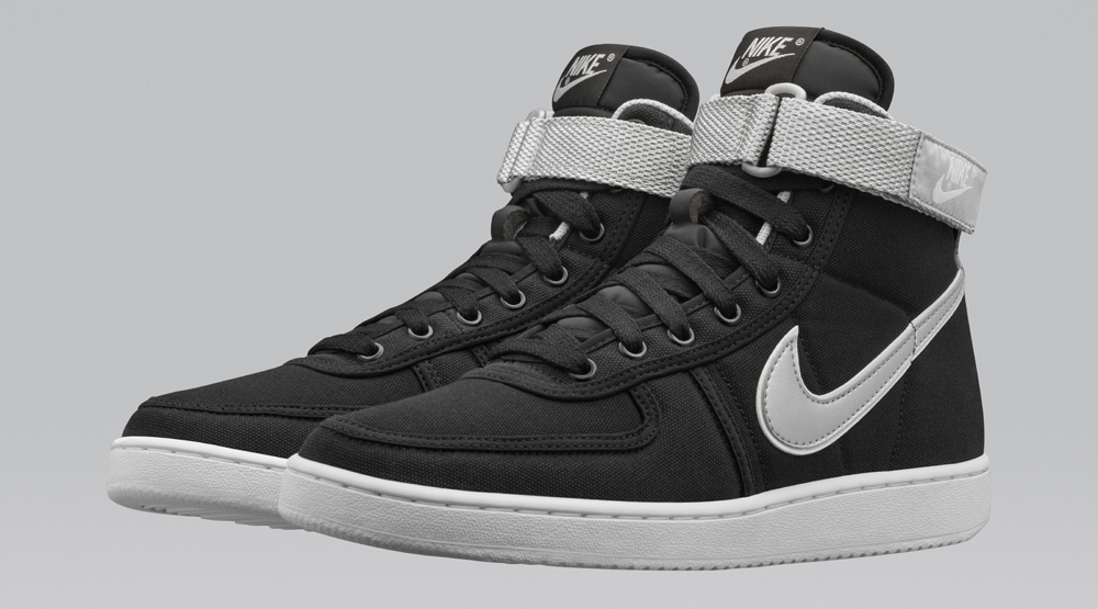 b0fb3e2c626ad7 Nike Retros the  Terminator  Nike Vandals