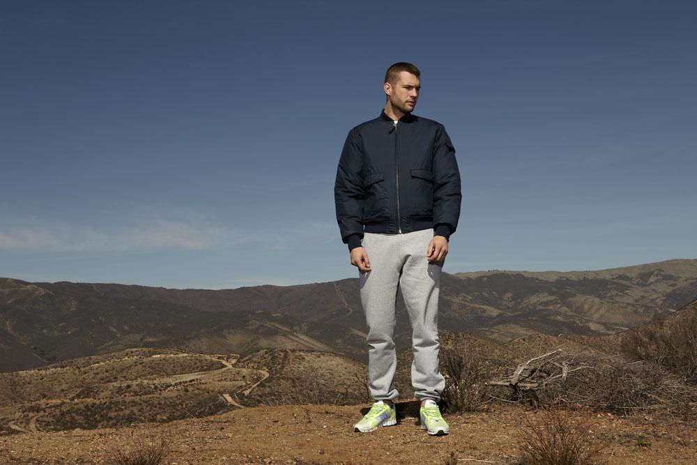 95c1e392bc26d2 adidas Originals by David Beckham Fall Winter 2012 Lookbook Location (1)