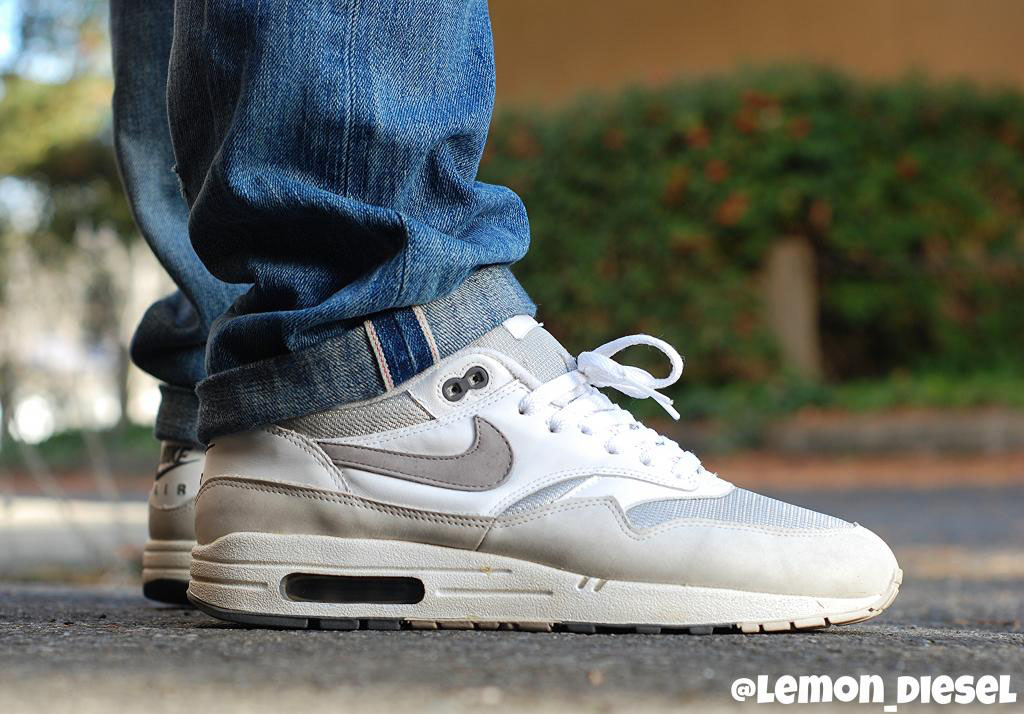 Sole Collector Spotlight: What Did You Wear Today? 12.4.14