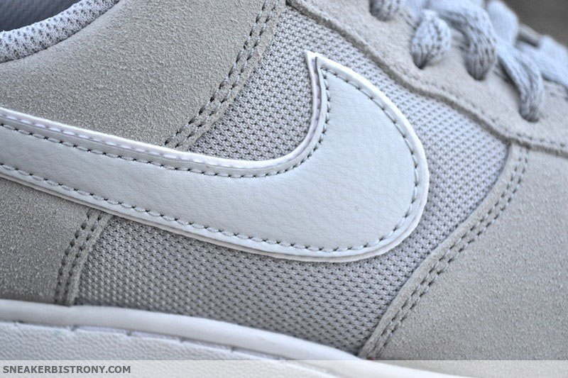 Nike Air Force 1 Low Wolf Grey Platinum (4)