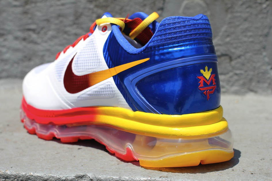 nike air trainer 1.3 max manny pacquiao for sale