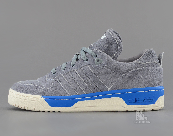 adidas Originals 84-Lab by Kazuki Kurashi Rivalry Low profile
