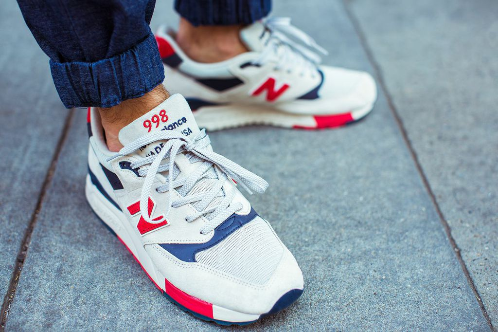 the best attitude 55a06 1e3b9 Back in June, I suggested that J. Crew s program with New Balance was  pushing collaborations into the mainstream. At the time, the company had  just ...