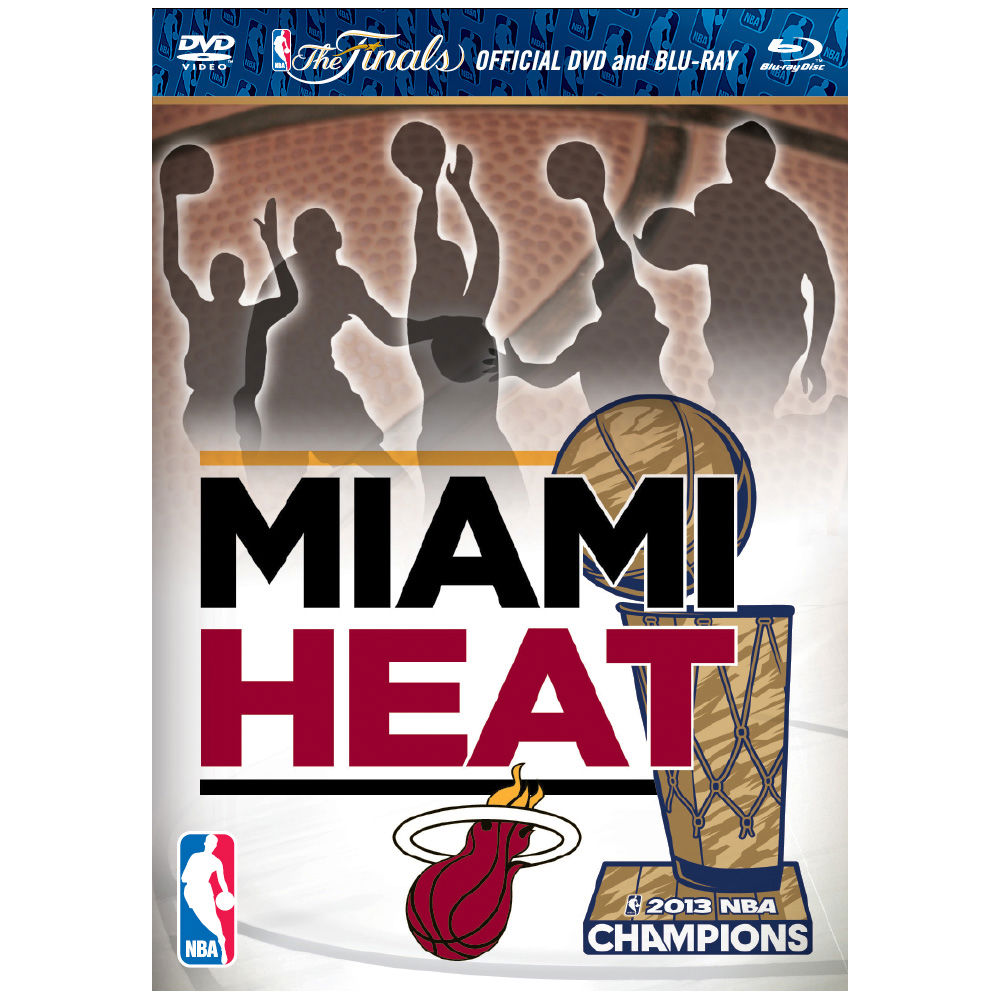 Miami Heat 2013 NBA Champions Collection (3)