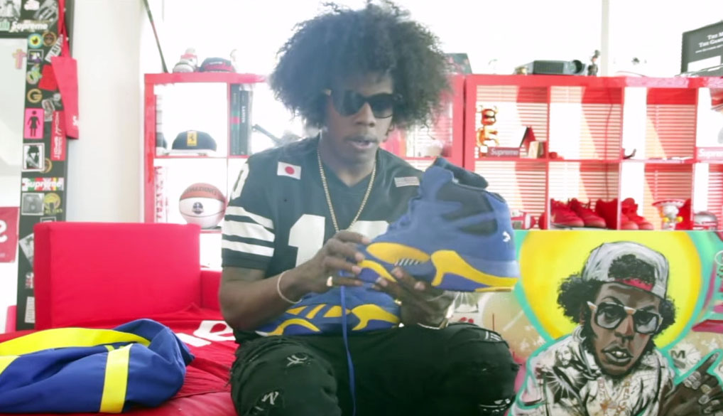 Trinidad James Presents: Camp James '1st and 15th' Episode 11
