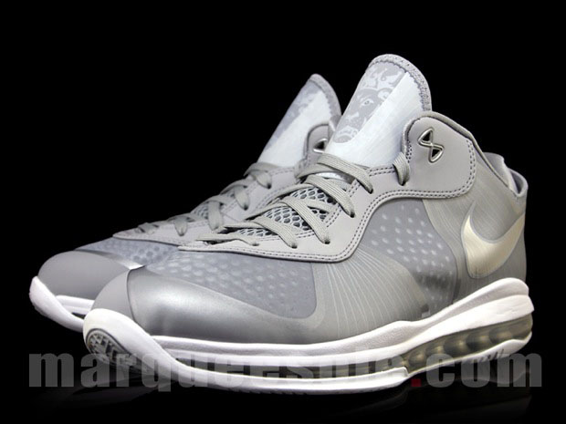 a64d42883ca8 We get our first look at the third colorway to surface of the upcoming Nike LeBron  8 V 2 Low.