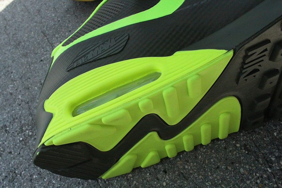 Air Max 90 Hyperfuse Premium