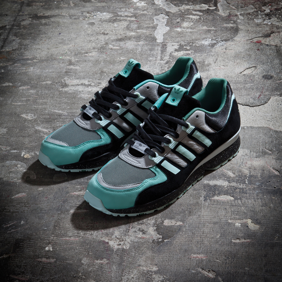 ce3451433 Sneaker Freaker x adidas Consortium Torsion Integral S - Official Images  and Release Info